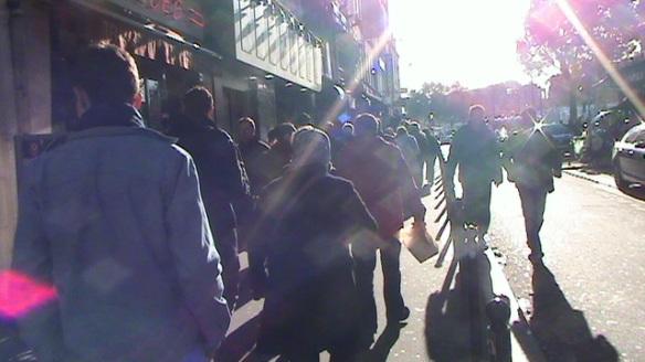 CCE Paris 3,4 November 2012